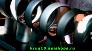 видео Вентилятор напольный Dyson AM03