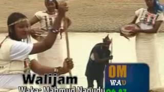 Hausa walijam song