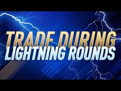 THE BEST WAYS TO TRADE DURING LIGHTNING ROUNDS! - FIFA 18 Trading