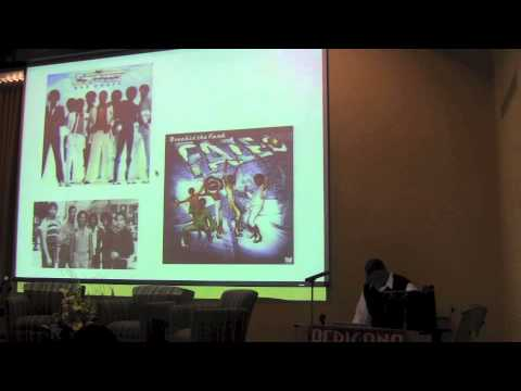 Session 4 African American Performing Arts and the Struggle for Civil Rights