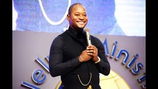 Do Not Conform To The World |Pastor Alph Lukau |Teaching & Healing Service |Friday 16 Nov 2018 |LIVE