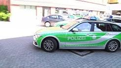 Das Einsatzgebiet der Polizei Oberbayern Süd im Portrait - 110 - Das Polizeimagazin