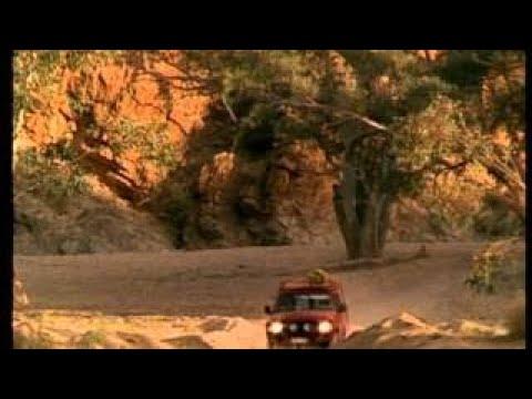 Ted Egan's: Mysterious Australia
