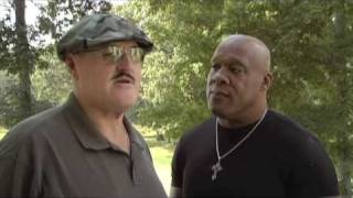 wwe sgt slaughter and mr usa tony atlas want to annahilate cancer