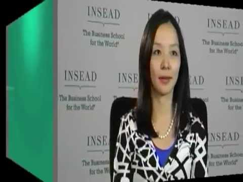 INSEAD Professor Lily Fang on private equity investments