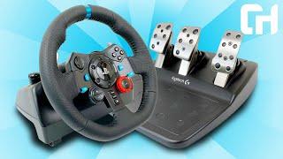 still the Best Beginner Sim Racing Wheel?  Logitech G29 Review