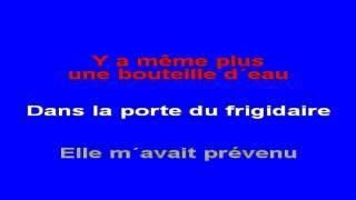 """Les Chanterels """"Pleurer le chanteur"""""""