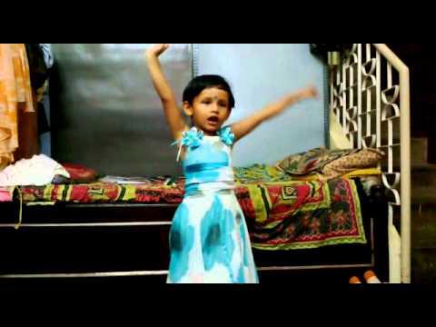 Keliddu sullagabahudu kannadasong by Baby Spoorthy(3yrs)