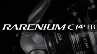 Катушка SHIMANO® Rarenium Ci4+