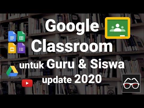 google-classroom-untuk-guru-dan-siswa-|-pembelajaran-jarak-jauh-|-pjj-|-belajar-daring-|-online