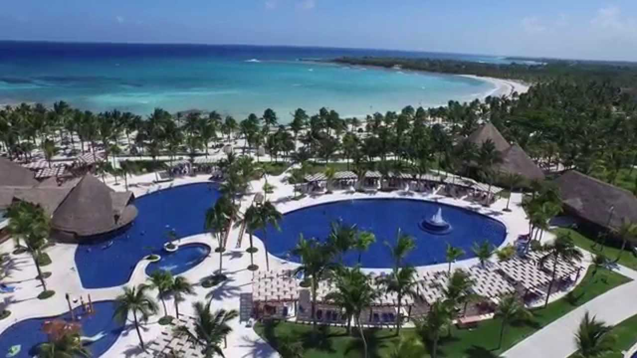 Barcelo Maya Palace Deluxe All Suites Resort Bookit Guest Reviews You