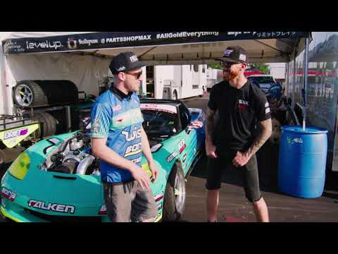 Black Magic Car Check w/Chris Forsberg and Matt Field