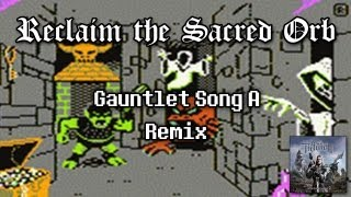 Reclaim the Sacred Orb (Gauntlet Song A) - Versus Video Games 2