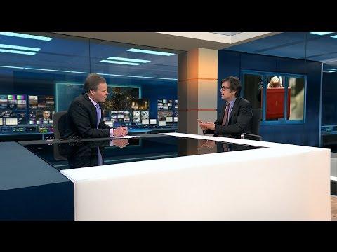 Robert Peston analyses Philip Hammond