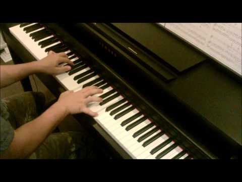 The Police - Every Breath You Take (Piano Cover)