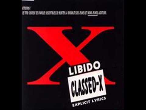 Libido - Classed-X (1995) (Non Censuré)