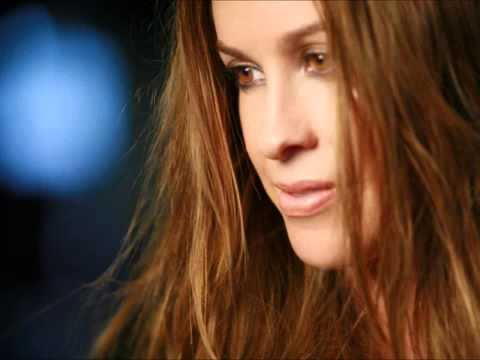 Alanis Morissette - Head Over Feet (Chords)