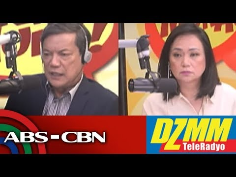 Nene Pimentel on electing new PDP-Laban leaders: Go ahead but follow rules