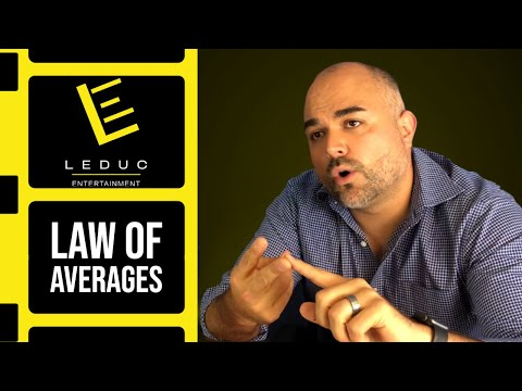 How the Law of Averages can make your rich!  - Episode #2