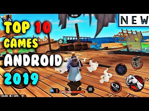 Best Android Games 2019 ( New )
