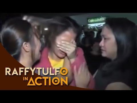 OFW SA RIYADH, NAKUNAN NG VIDEO ANG SARILI HABANG SUMISIGAW NG SAKLOLO!