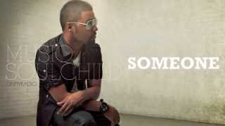 """Someone"" by Musiq Soulchild (On Screen Lyrics)"