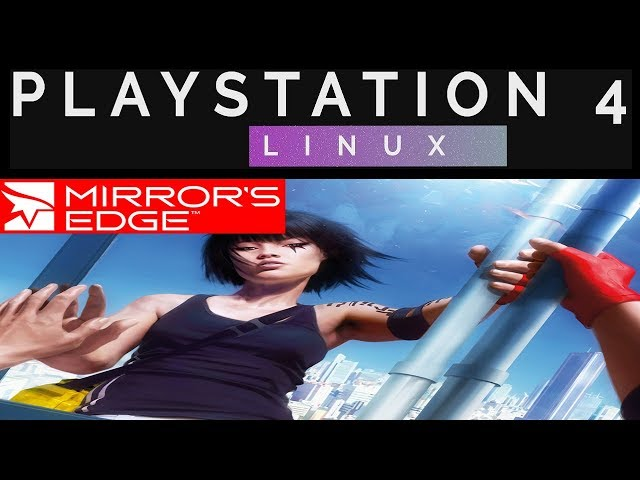 Manjaro v2 linux ps4 Лучише игры для Sony Playstation