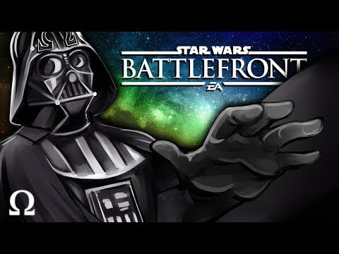 HEROES VS VILLAINS STAR WARS BATTLE! | Star Wars Battlefront 2 Multiplayer Ft. Cartoonz