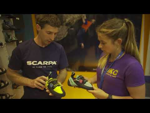 Scarpa - Vapor V Men's and Women's