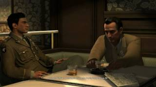 Mafia 2 - Chapter 11 (1/2) - PC Walkthrough Gameplay HD