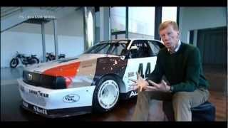 WALTER RÖHRL Audi 200 quattro Trans-Am Story