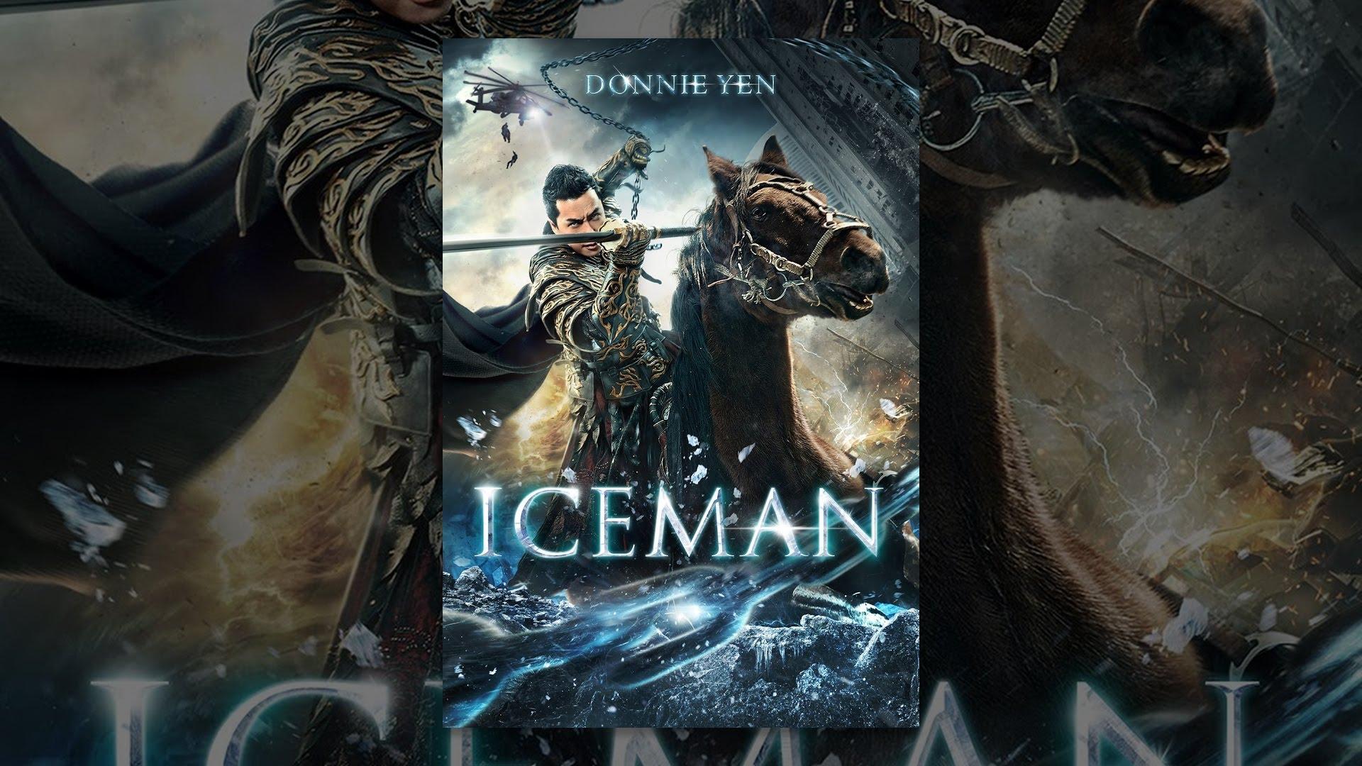 Download Iceman