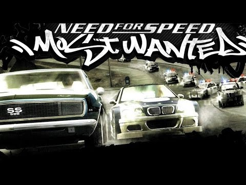 Как скачать игру Need For Speed - Most Wanted Black Edition
