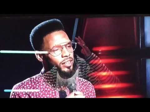 Tsoul blind auditions