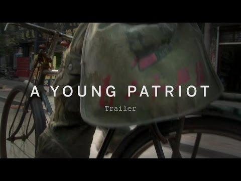 A YOUNG PATRIOT Trailer | Festival 2015