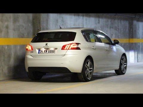 Test - Peugeot 308