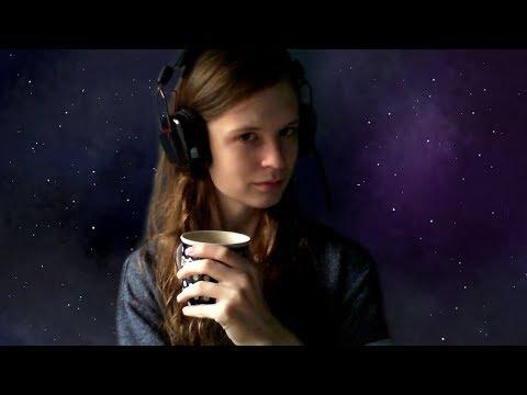 [ASMR] Stellaris Modding - Name list creation (soft spoken)