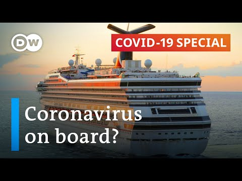 How safe are cruise ships from the coronavirus?   COVID-19 Special