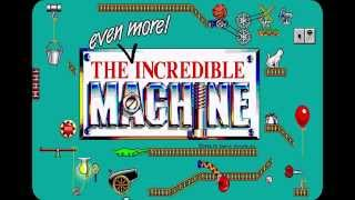 Longplay: The Even More Incredible Machine (1993) [MS-DOS]