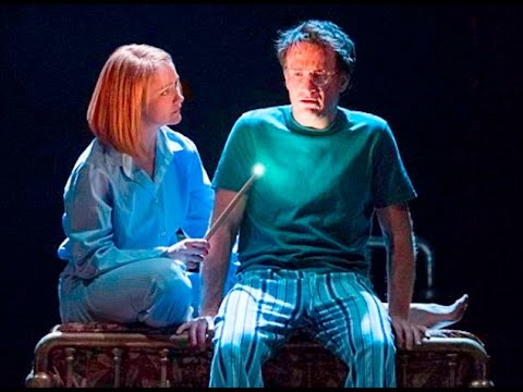 Harry Potter And The Cursed Child is up for ELEVEN Olivier awards