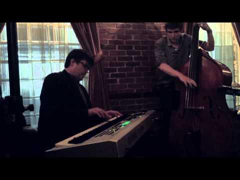 "Eric ""Benny"" Bloom Trumpet ""On Green Dolphin Street"" @ Brahmin Boston"