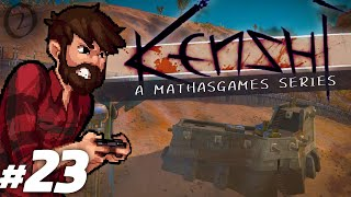 Kenshi | A Bug and his Beast | Let's Play Kenshi Gameplay Season 2 Episode 23