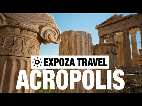 Acropolis Vacation Travel Video Guide