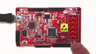 Cypress PSoC® Creator™ 101 - Lesson 5: Let's Get an LED to Blink - Part 2