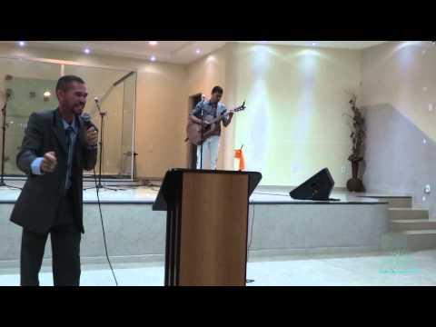 Primeira Igreja de Cristo da Ceilândia - Pregação Ronaldo Rocha