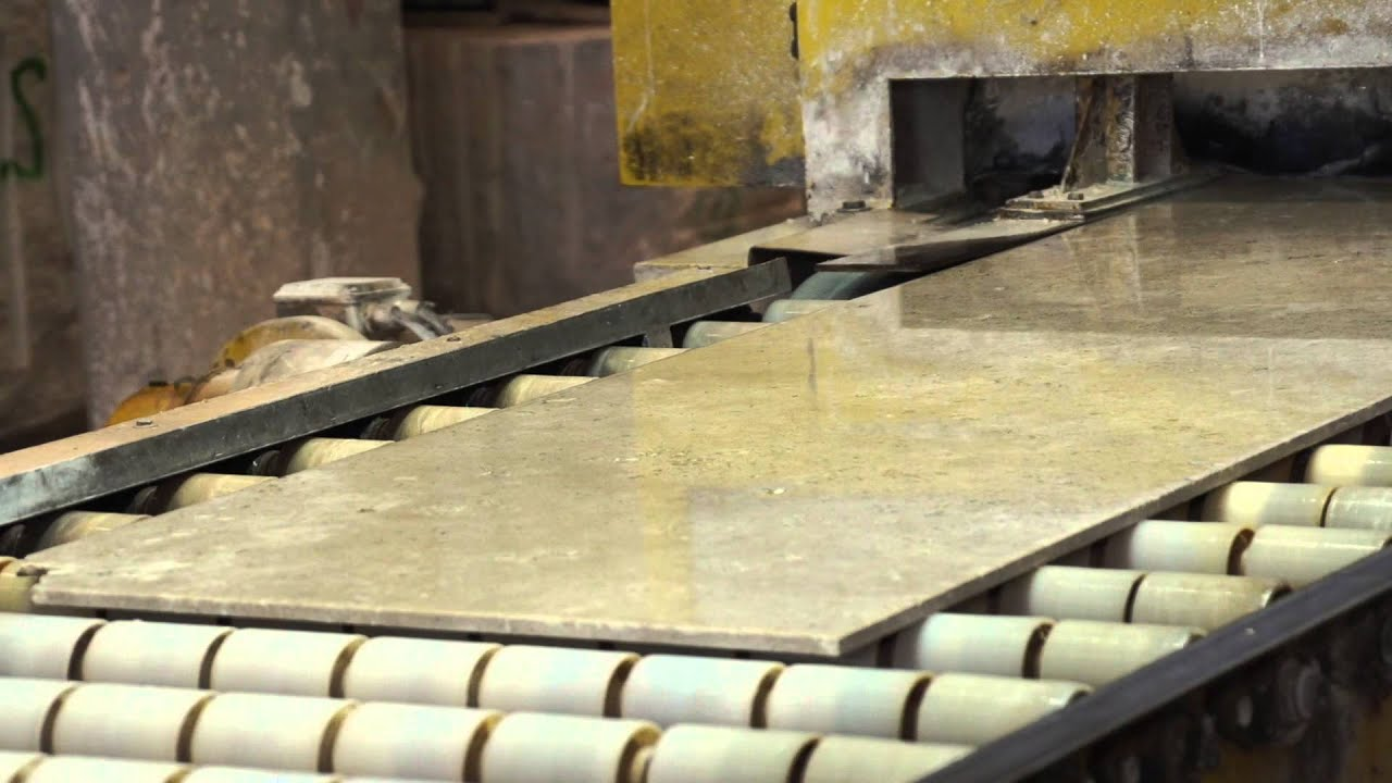 Fabrica de m rmol en m xico youtube for De donde sacan el marmol