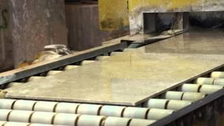 Fabrica de mármol en México