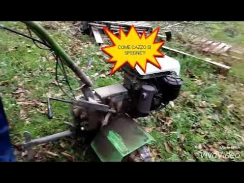 Come non usare una motozappa youtube for Youtube motozappa