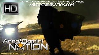 """""""Burning Starz"""" – Anno Domini Beats"""