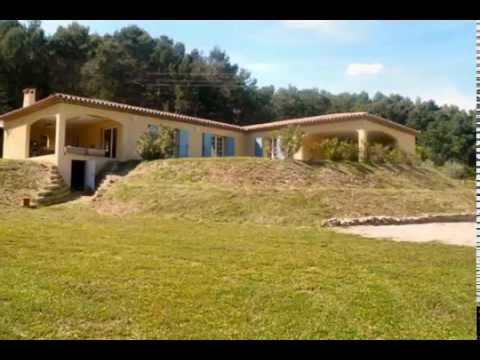 Frittstående hus i Lorgues, 83, Franske - Ref: 4707LO-PM  -Pris: €460,000